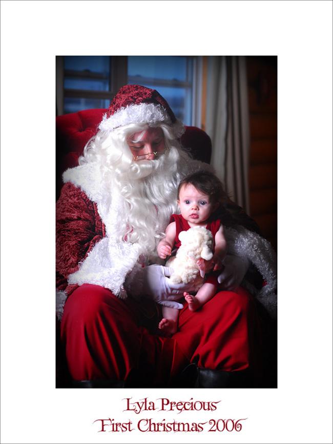 Lylasfirstchristmas